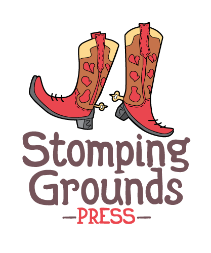 Stomping Grounds Press Logo